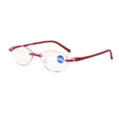 迎伊嘉 石墨烯 负离子量子 老花镜 眼镜