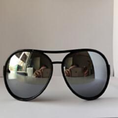 太阳镜 墨镜   颜色样式随机