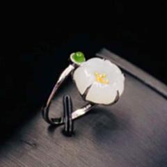 精品主推-----925银镶和田玉套装 戒指(1034#)耳环(2132#)项链(4164#)