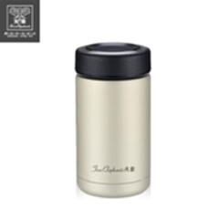 雅阁杯(真空保温杯)HXB-BW011 香槟色
