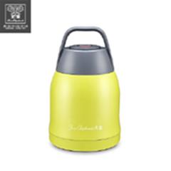 天籁魔法壶HXB-BW013 焖烧保暖壶600ML 清雅绿