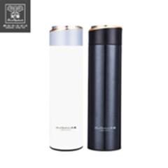 铂仕保温杯HXG-BW030 白色