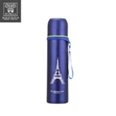 火象巴黎印象保温杯HXG-BW029 蓝色